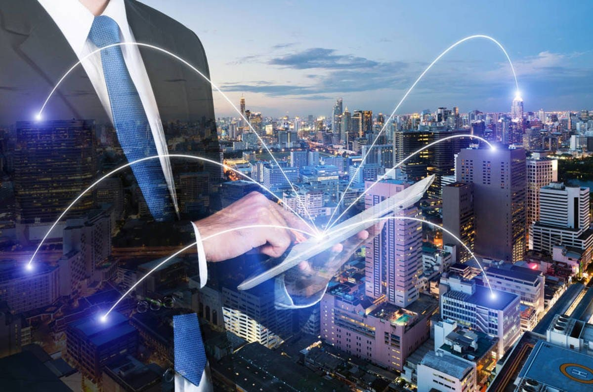 Conectividade IoT