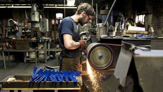 Aumentar a Produtividade na industria