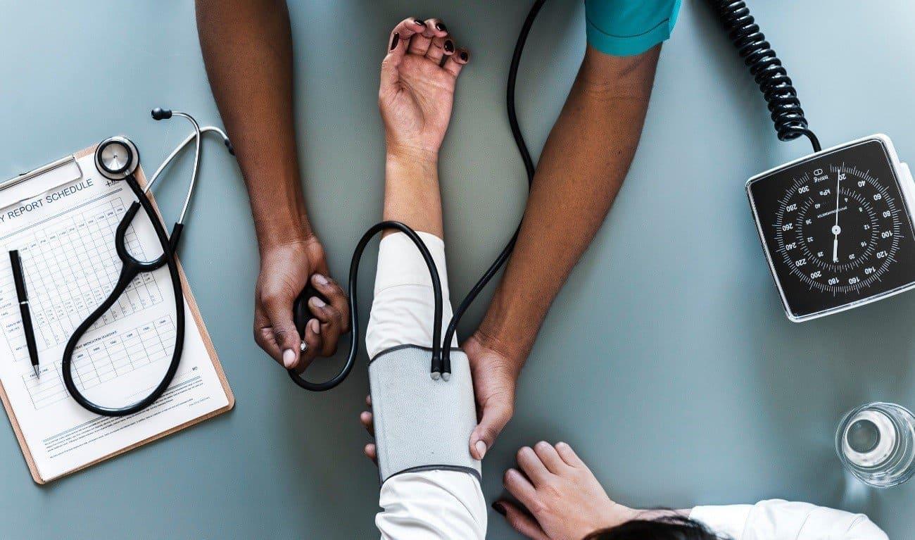 Melhoria da Qualidade Hospitais